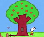 Didou, dessine-moi un arbre
