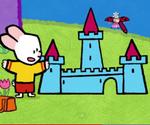 Didou, dessine-moi un château