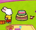 Didou, dessine-moi un gâteau