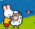 Didou, dessine-moi un mouton