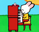 Didou, dessine-moi un piano