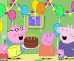 L'Anniversaire de Maman Pig