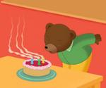 L'anniversaire de Petit Ours brun