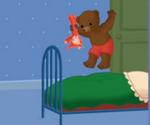 Petit Ours brun ne veut plus faire la sieste